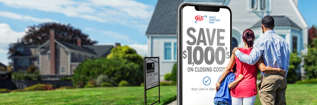 Turn To AAA For Your Mortgage