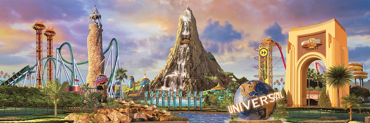 Universal Studios Orlando Tickets Florida Aaa